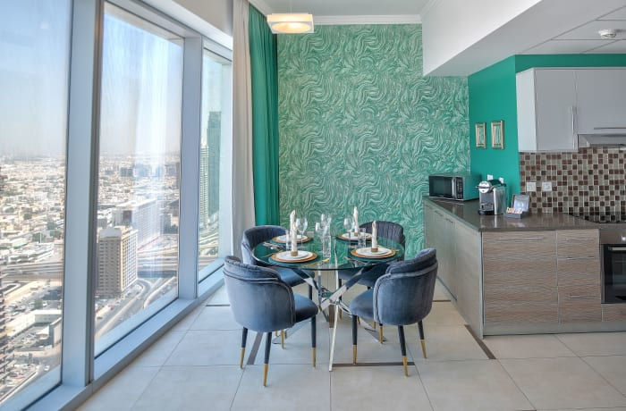 Apartment in Burj Gate Skyline III, Dubai International Financial Center - 4