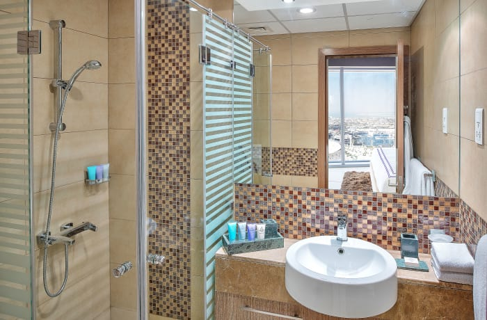 Apartment in Burj Gate Skyline III, Dubai International Financial Center - 14