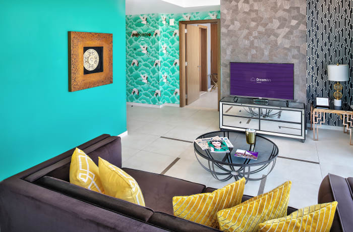 Apartment in Burj Gate Skyline III, Dubai International Financial Center - 3