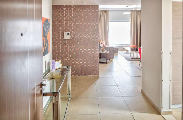 Apartment in Burj Gate Skyline V, Dubai International Financial Center - 9