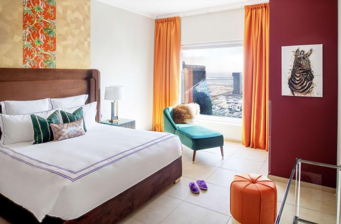 Apartment in Burj Gate Skyline V, Dubai International Financial Center - 15