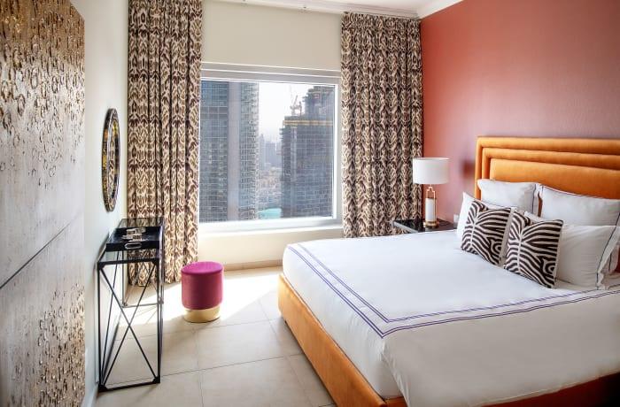 Apartment in Burj Gate Skyline V, Dubai International Financial Center - 19