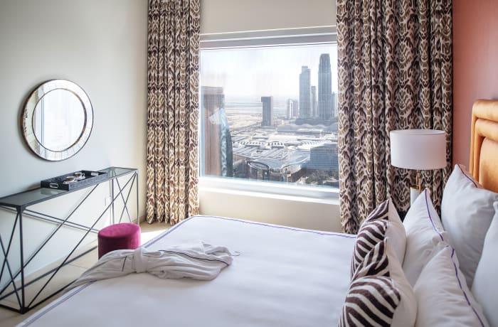 Apartment in Burj Gate Skyline V, Dubai International Financial Center - 17