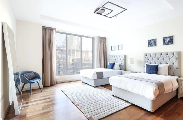 Apartment in Downtown Chic, Dubai International Financial Center - 27