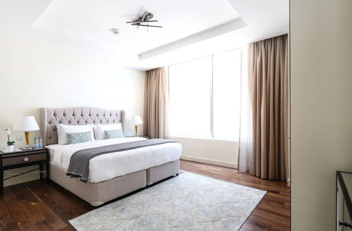 Apartment in Downtown Chic, Dubai International Financial Center - 17