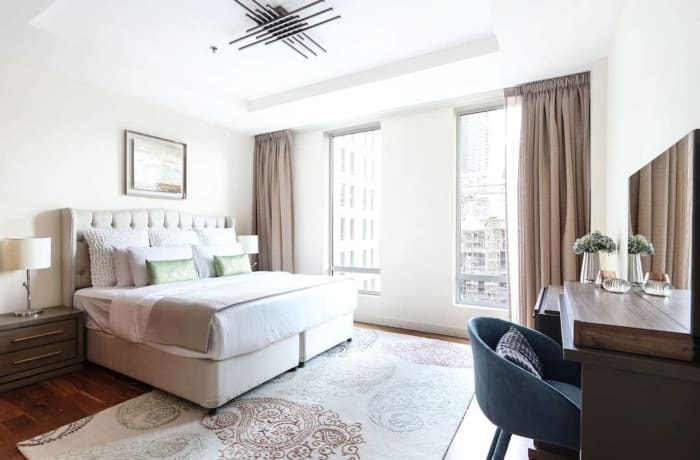 Apartment in Downtown Chic, Dubai International Financial Center - 16