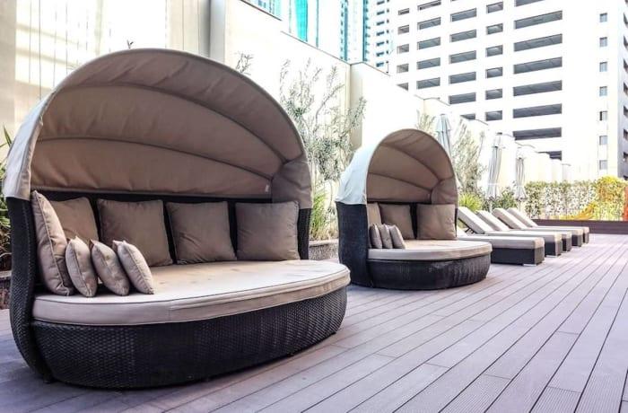 Apartment in Downtown Chic, Dubai International Financial Center - 36