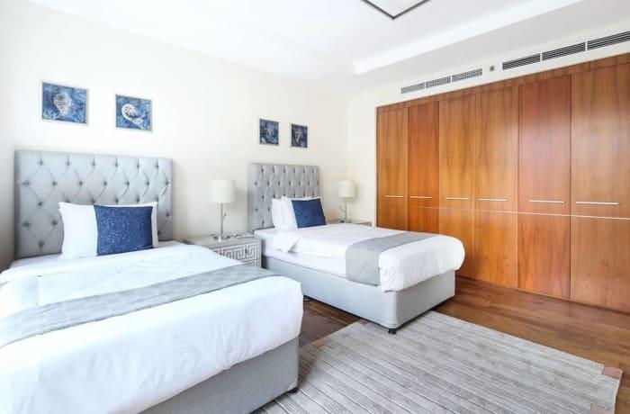 Apartment in Downtown Chic, Dubai International Financial Center - 26
