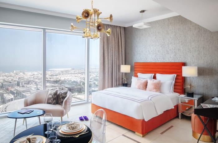 Apartment in Downtown City View, Dubai International Financial Center - 1