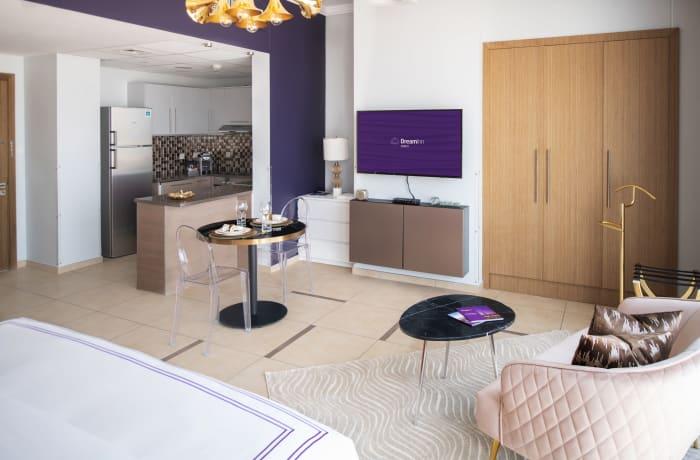 Apartment in Downtown City View, Dubai International Financial Center - 6