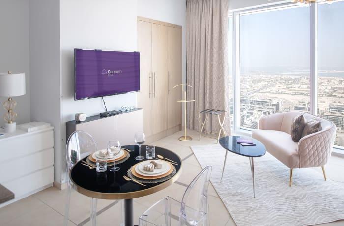 Apartment in Downtown City View, Dubai International Financial Center - 5