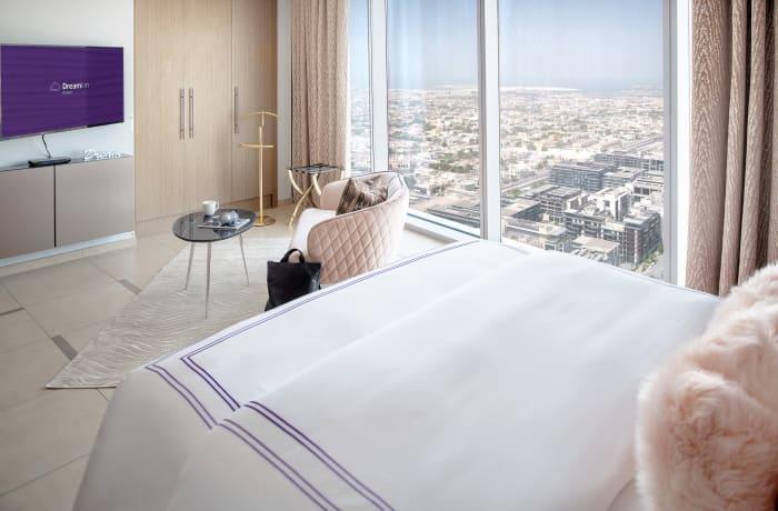 Apartment in Downtown City View, Dubai International Financial Center - 4