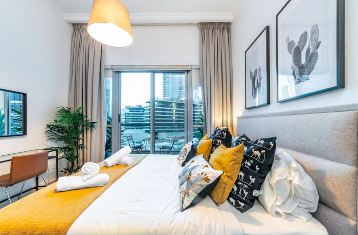 Apartment in Classic Bay Central, Dubai Marina - 8