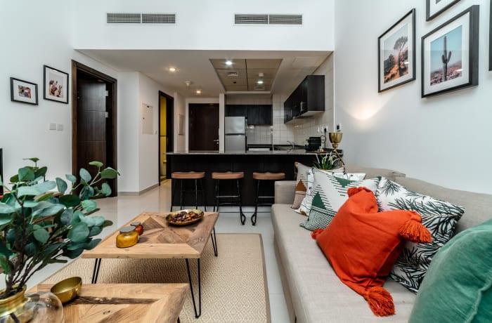 Apartment in Classic Bay Central, Dubai Marina - 3