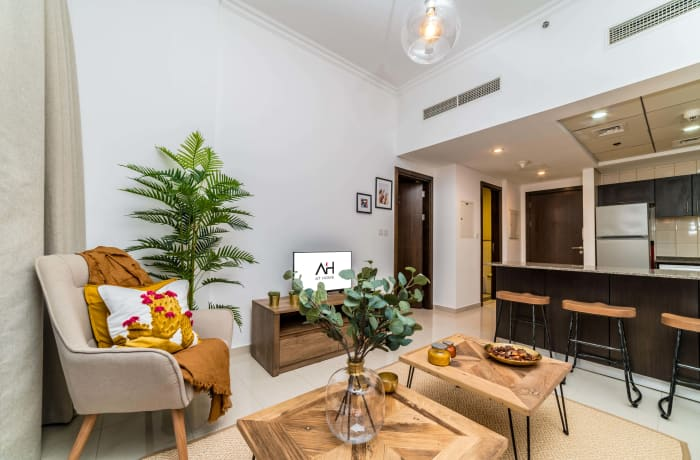 Apartment in Classic Bay Central, Dubai Marina - 5