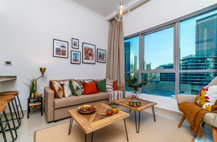 Apartment in Classic Bay Central, Dubai Marina - 1