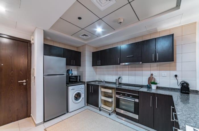 Apartment in Classic Bay Central, Dubai Marina - 14