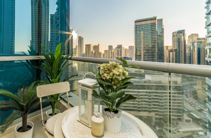 Apartment in Classic Bay Central, Dubai Marina - 19