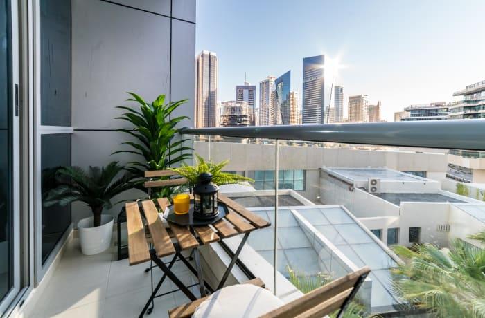 Apartment in Classic Bay Central, Dubai Marina - 0