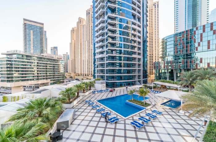 Apartment in Classic Bay Central, Dubai Marina - 18