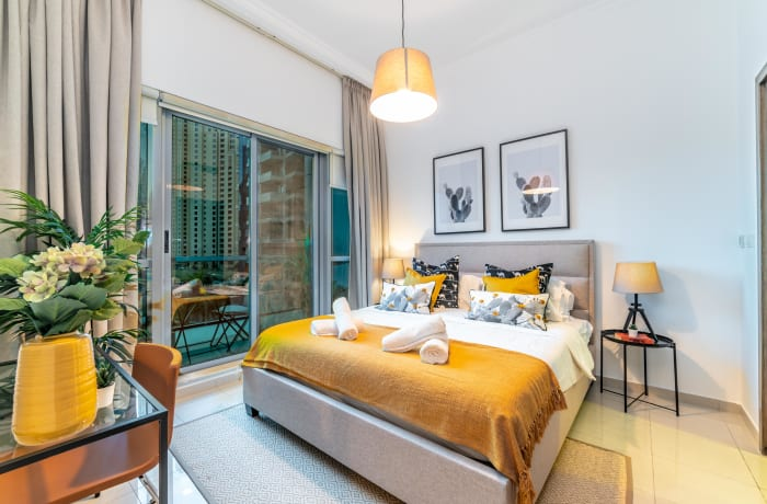 Apartment in Classic Bay Central, Dubai Marina - 9