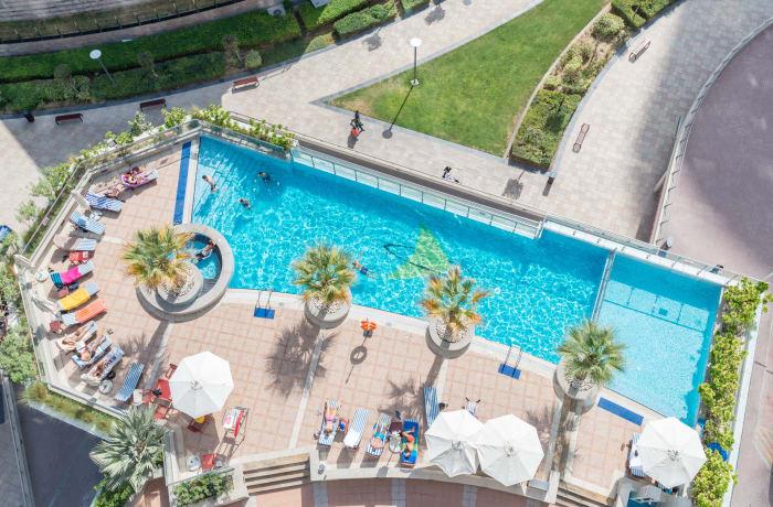 Apartment in Lake Terrace Tower, Dubai Marina - 19
