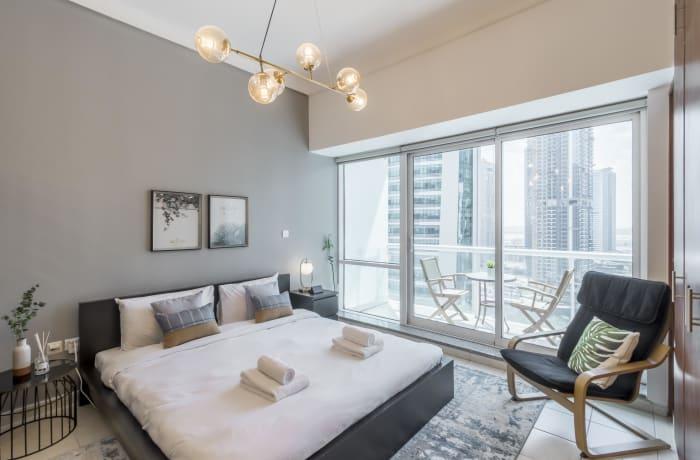 Apartment in Lake Terrace Tower, Dubai Marina - 7