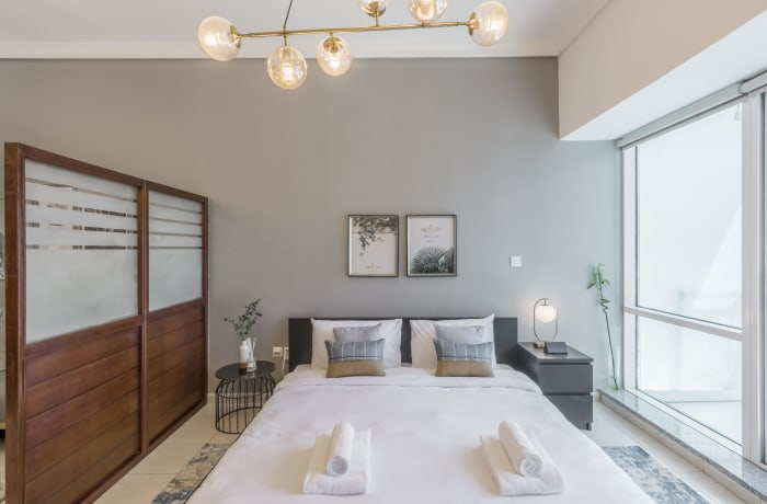 Apartment in Lake Terrace Tower, Dubai Marina - 10