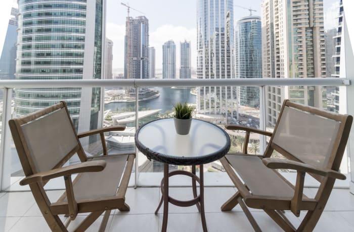 Apartment in Lake Terrace Tower, Dubai Marina - 18