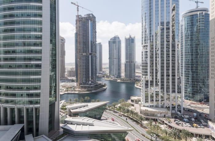 Apartment in Lake Terrace Tower, Dubai Marina - 17