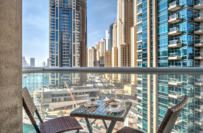 Apartment in Park Island, Dubai Marina - 9