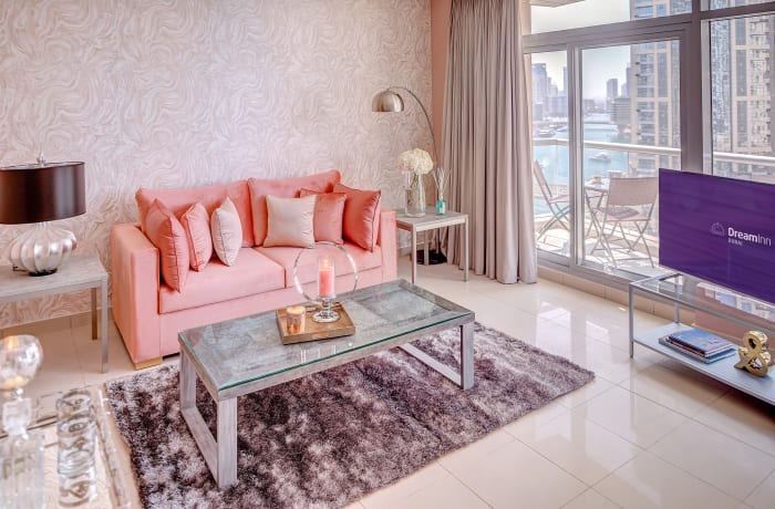 Apartment in Park Island, Dubai Marina - 3