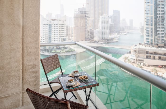 Apartment in Park Island, Dubai Marina - 10