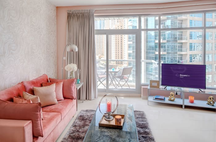 Apartment in Park Island, Dubai Marina - 2