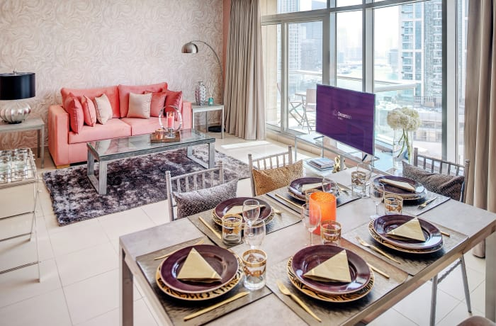 Apartment in Park Island, Dubai Marina - 1
