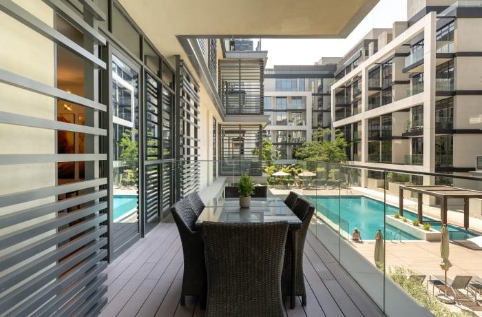 Apartment in Modern City Walk, Jumeirah - 0