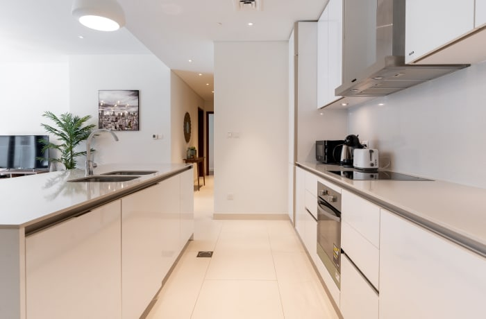 Apartment in Modern City Walk, Jumeirah - 7