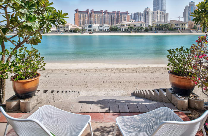 Apartment in Royal Palm, Jumeriah Beach Residence - 27