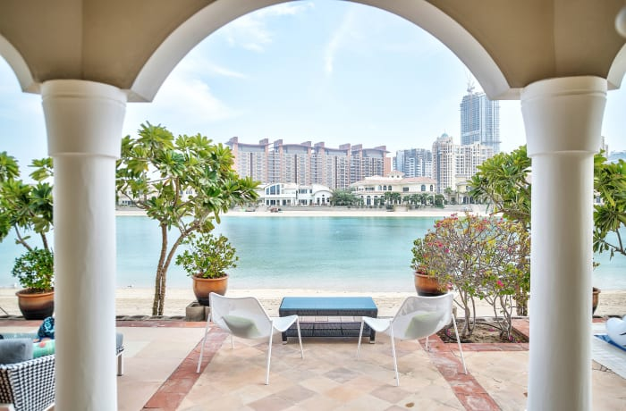 Apartment in Royal Palm, Jumeriah Beach Residence - 0