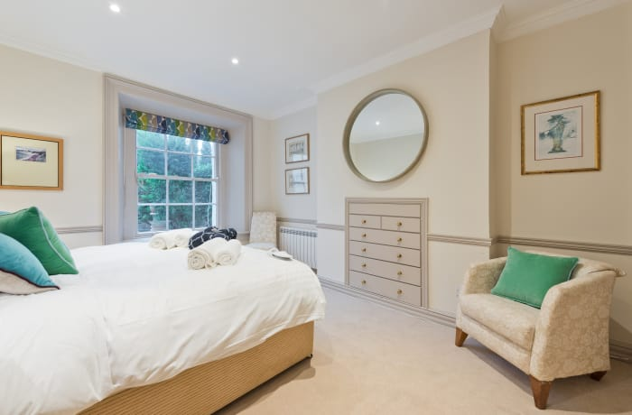Apartment in Elegant Ballsbridge, Ballsbridge - 12