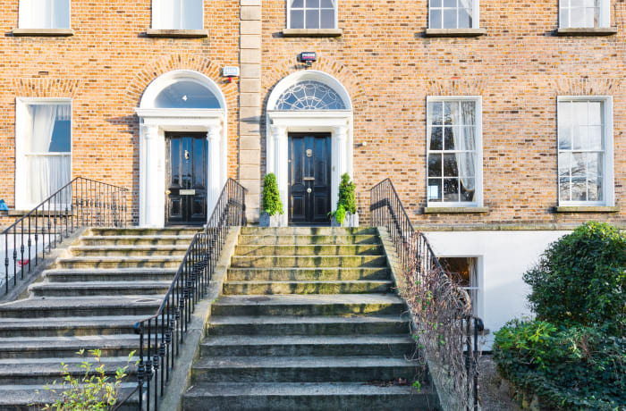 Apartment in Elegant Ballsbridge, Ballsbridge - 0