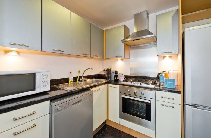 Apartment in Spacious Grand Canal II, City Centre - 8