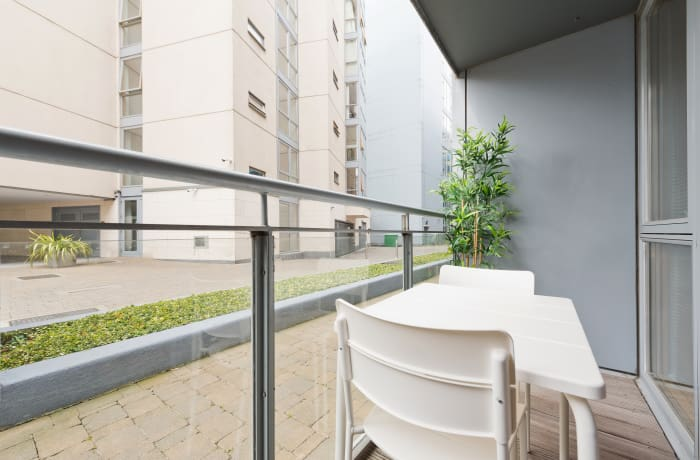 Apartment in Spacious Grand Canal II, City Centre - 14
