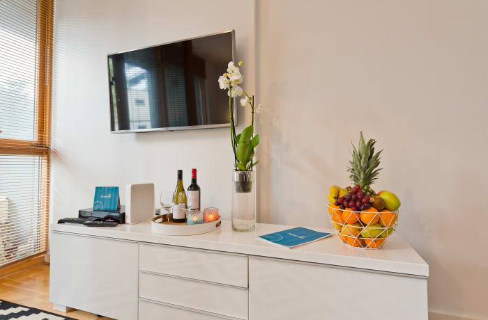 Apartment in Spacious Grand Canal II, City Centre - 5