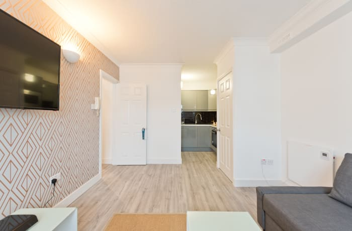 Apartment in Claredon Hall, Dame Street/Grafton Area - 7
