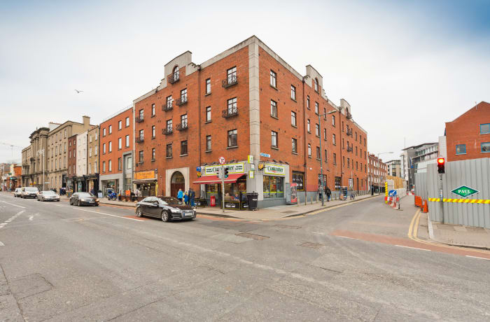 Apartment in Claredon Hall, Dame Street/Grafton Area - 18
