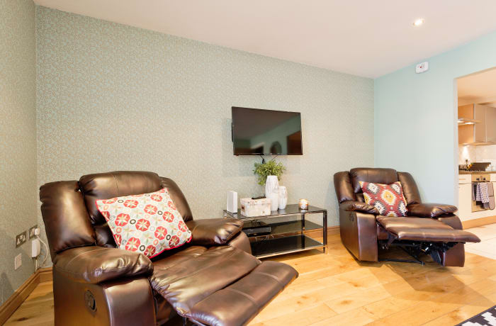 Apartment in Spacious Grand Canal I, City Centre - 7
