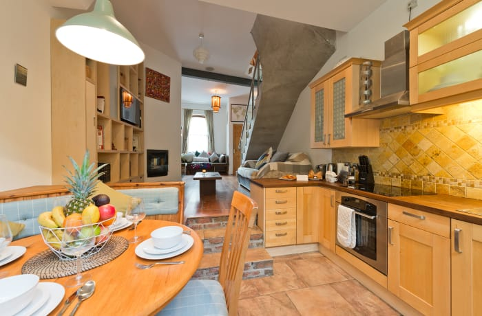 Apartment in Charming near Guiness, City Centre - 3