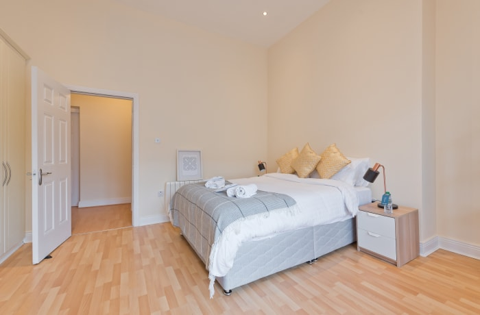 Apartment in Talbot Spire, Dublin North - 13
