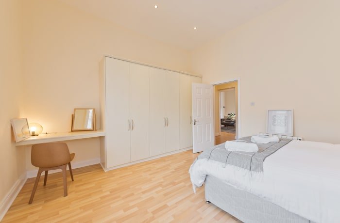 Apartment in Talbot Spire, Dublin North - 16